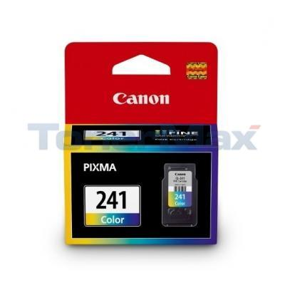 CANON CL-241 INK CARTRIDGE COLOR